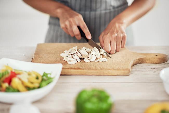 Planificar en la cocina